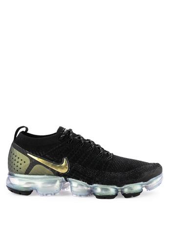 promo code 6b96d 38ae8 Nike black Nike Air Vapormax Flyknit 2 Shoes F381DSH2CA4DEDGS 1