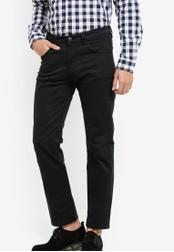 MILANO black Casual Jeans MI248AA08LGDMY_1
