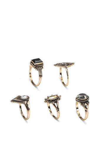 ALDO multi Umarelia Ring 25AF1ACF1035D9GS_1