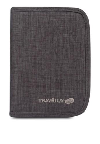 旅行esprit tw護照布料手拿包, 包, 旅行配件
