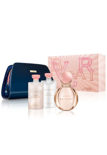 Bvlgari ROSE GOLDEA EDP XMAS'18 SET 7A747BE2296988GS_1