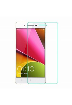 Premium Tempered Glass Screen Protector for Oppo R7 Plus