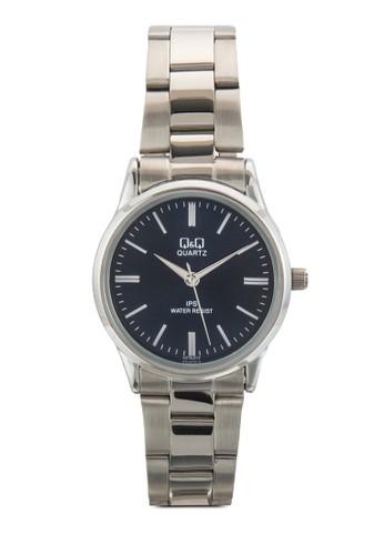 C215J21esprit outlet 台灣2Y 不銹鋼圓錶, 錶類, 飾品配件