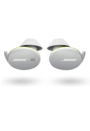 Bose BOSE SPORT EARBUDS GLACIER WHITE C8B34ES01286D2GS_1