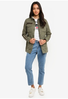 dc9c4fdd0925c Superdry for Women Available at ZALORA Philippines