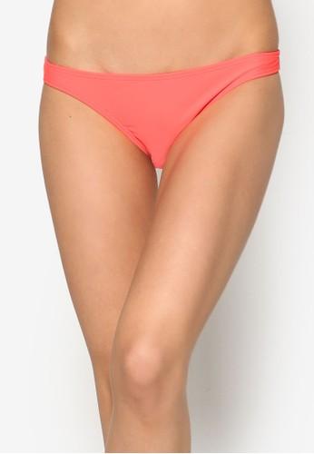 Solid Sepesprit 台灣arates 低腰比基尼泳褲, 服飾, 服飾