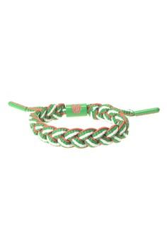 Mexico Shoelace Bracelet
