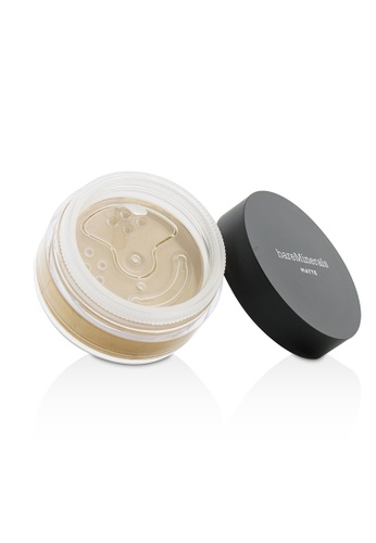 BareMinerals BAREMINERALS - BareMinerals Matte Foundation Broad Spectrum SPF15 - Tan Nude 6g/0.21oz 3CFFDBE3AAA7A8GS_1
