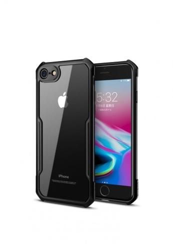 MobileHub black XUNDD Urban Armor Gear Case for Apple iPhone 8 3CDA3AC41267D0GS_1