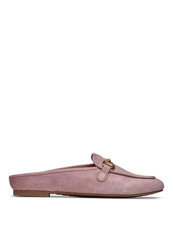 Vionic pink Adeline Slide A4593SHC66A100GS_1