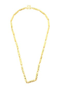 Alexander 18k Plated Necklace