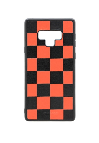 POROLUXE orange PHONE CASE FOR SAMSUNG NOTE 9 0006EACC6C80BEGS_1