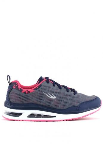 World Balance multi Gamma Trainer L Running Shoes 34097SH4B2D6E4GS_1