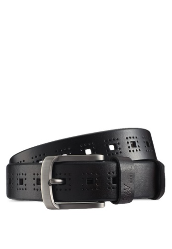 RAV Design brown 40MM Leather Belt 3F676ACB6AE106GS_1