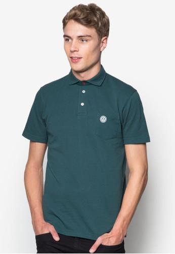 素色棉質Polesprit品牌介绍o 衫, 服飾, Polo衫