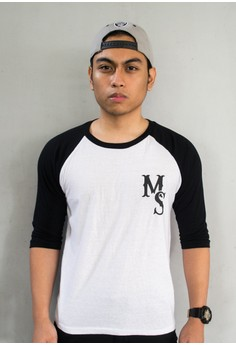 Mount Scout MS Raglan