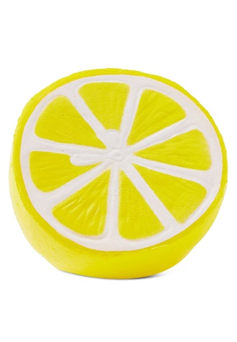 Typo yellow Novelty Squishy 743CFACC7BDAACGS_1