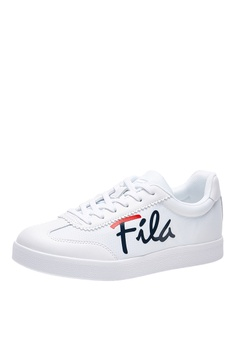 21286e41988 10% OFF Fila Heritage Sneakers S$ 118.00 NOW S$ 106.00 Sizes 40 41 42 43  44.5
