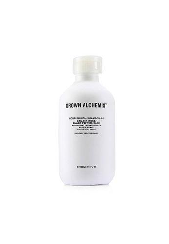 Grown Alchemist GROWN ALCHEMIST - Nourishing - Shampoo 0.6 200ml/6.76oz 04DA7BEAC848C5GS_1