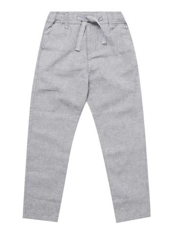 Giordano grey Linen Ankle 20959KA108CB8AGS_1