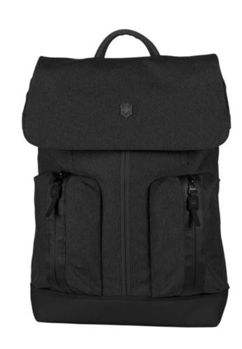 b1dc79889 Victorinox black Victorinox Altmont Classic Flapover Laptop Backpack  EB03DAC379A0D2GS_1