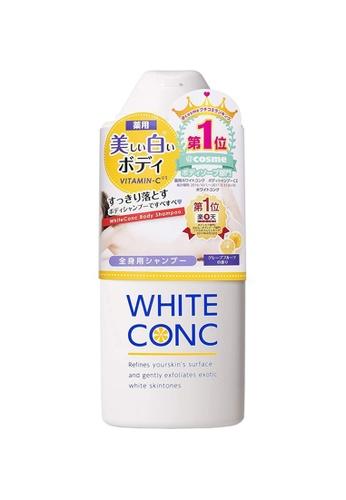 White Conc White Conc Medicated Brightening Shampoo 360ml E940DBE02DE597GS_1