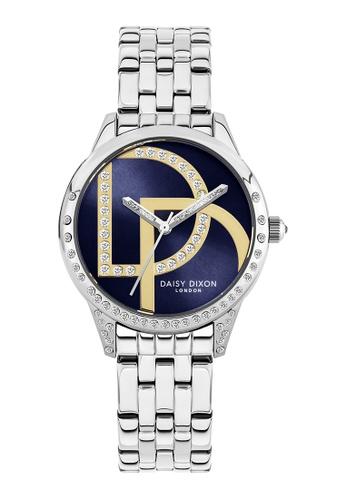 Daisy Dixon Watch silver Lily #10 Ladies Watch B9E73AC9F5088CGS_1