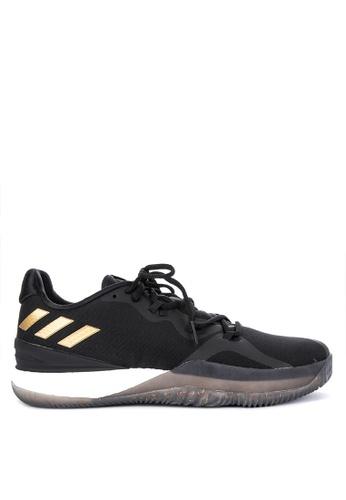 adidas black adidas crazy light boost 2018 DB068SH85E8075GS_1