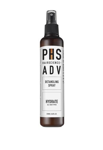 PHS HAIRSCIENCE PHS HAIRSCIENCE ADV Detangling Spray (For All Hair Types) 250ml PH462BE31HXSSG_1