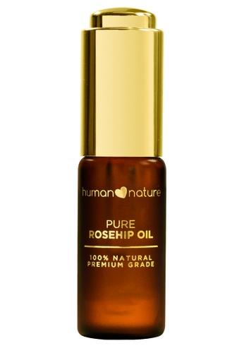 Human Nature n/a 15ML Pure Rosehip Oil Premium Grade HU123BE0JPY0PH_1
