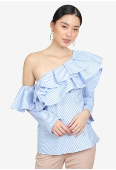 6222aaef10ddb0 Shop Caoros Blouses for Women Online on ZALORA Philippines