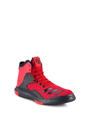huge discount e71a8 bfc93 Buy adidas Adidas Performance D Rose Lakeshore Ultra Shoes