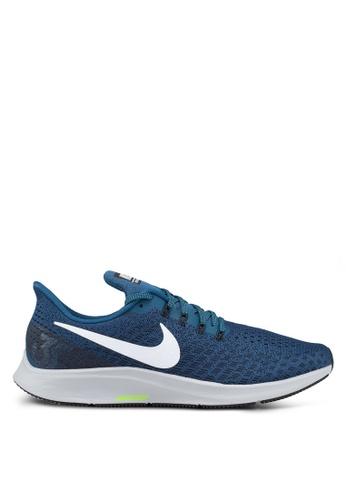 Nike blue Nike Air Zoom Pegasus 35 Shoes 2CF6ESH5050872GS_1