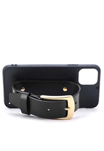 Twenty Eight Shoes Vintage Leather Belt iPhone Case QYE094 202B7ACFC6264AGS_1