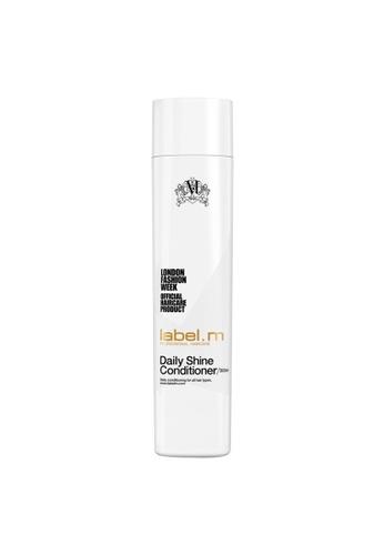 label.m label.m Daily Shine Conditioner 300ml 1A450BEF860C67GS_1