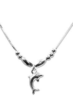 Delphis Necklace