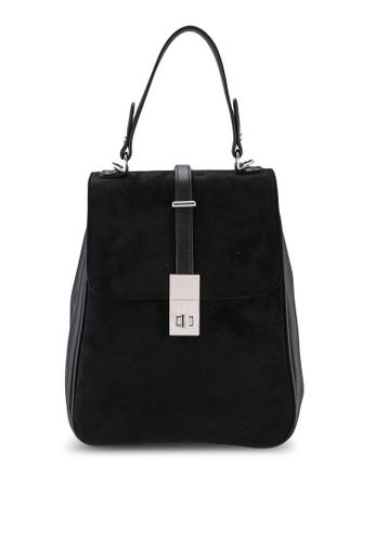 Keddo black Rosolina Backpack 13151ACB0C880DGS_1