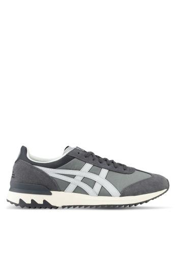 Onitsuka Tiger grey California 78 EX Shoes ON067SH0SVVZMY_1