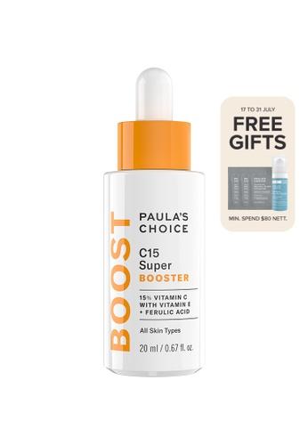 Paula's Choice white C15 Super Booster 22A8ABEF289A6AGS_1