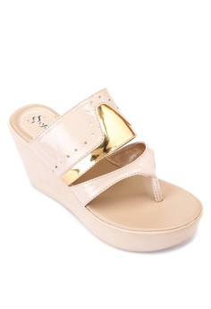 Althea Wedge