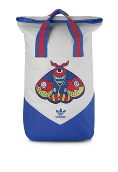 Image of adidas originals ea backpack