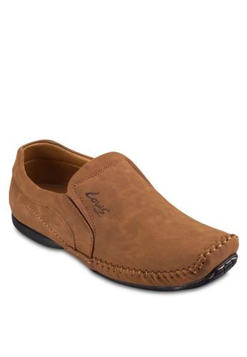 esprit holdings方頭休閒懶人鞋, 鞋, 懶人鞋