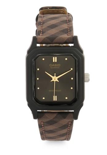 Casio brown Women Analog Watches LQ-142LB-1ADF CA347AC0V9FUID_1