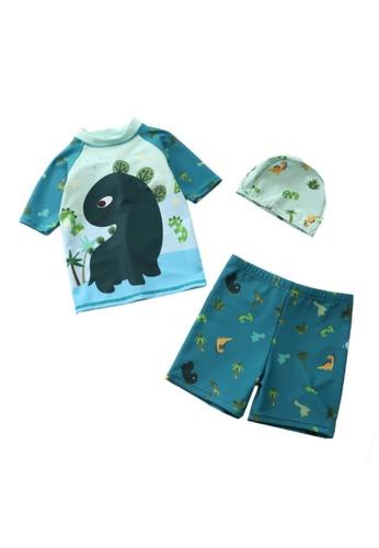 RAISING LITTLE multi Kaideni Swimwear 2EAE4KA5A42711GS_1