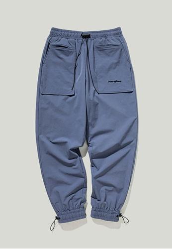 Twenty Eight Shoes Tapered Cargo Pants 93332W FAA35AAFA5E53FGS_1