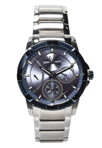 Alexandre Christie silver Alexandre Christie - Jam Tangan Wanita - Silver - Stainless Steel - 2503BFBTUBU D11C0AC4C24A84GS_1