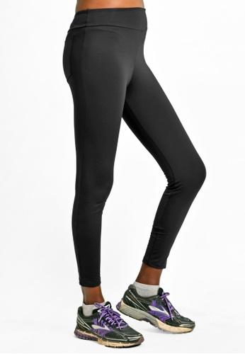 ViQ black ViQ Signature Tight Pants 6DA2DAA94AC680GS_1