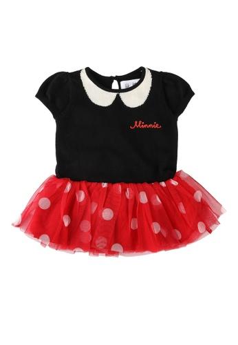 GAP black Disney Dress 475FDKA8A20A18GS_1