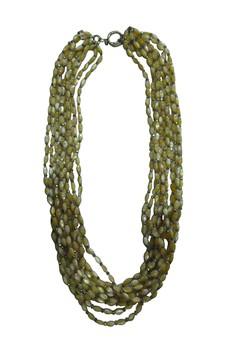 Trigo Necklace