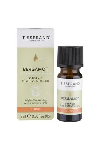 Pure & Well Tisserand Organic Bergamot Essential Oil 9Ml A09A5ESD481B09GS_1